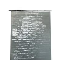Telo per tendone/tenda da esterni Cristal glass trasparente 1.5 x 3 m