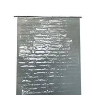 Telo per tendone/tenda da esterni Cristal glass trasparente 1.5 x 3.5 m