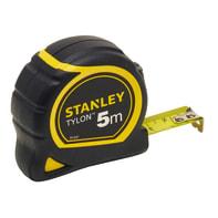 Flessometro pieghevole STANLEY Flessometro Tylon 5m plastica 5 m