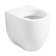 Vaso wc a pavimento flo 52 KERASAN