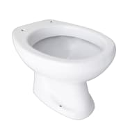 Vaso wc a pavimento viola