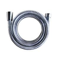 Flessibile per doccia doccia Cromo L 175 cm SENSEA