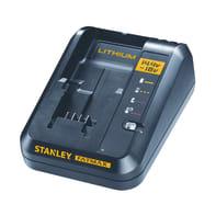 Caricabatterie STANLEY FATMAX FMC692L-QW in litio (li-ion) 18V
