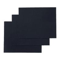 Carta abrasiva DEXTER 855994 per metalli grana 180, 5 pezzi