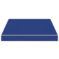 Tenda da sole a bracci estensibili TEMPOTEST PARA' L 3.5 x H 2 m Cod. 10 blu