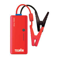 Caricabatterie TELWIN Drive 9000 12 V
