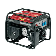 Generatore di corrente HONDA EG 5500CL 6000 W