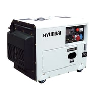 Generatore di corrente HYUNDAI 6600 W