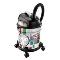 Aspiratore solidi e liquidi LAVOR Quattro aspirazione 35 kPa 20 L 1200 W