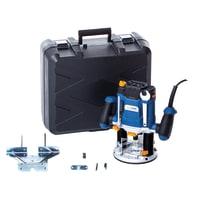 Fresatrice per altri materiali DEXTER POWER D 1300 55 1300 W 30000 giri/min