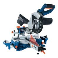 Troncatrice radiale DEXTER POWER MS SL 10S Ø 254 mm 2150 W 3000 giri/mm