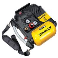 Compressore STANLEY DN 200/10/5 1.5 hp 10 bar 5 L