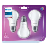 Lampadina LED R7S, 78 mm goccia bianco naturale 7.5W = 806LM (equiv 60W) 220° PHILIPS