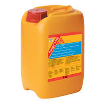 Antipolvere pavimenti in cemento Purigo l 100 Sika 5 kg