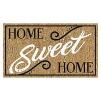 Zerbino Sweet home beige 40 x 70 cm