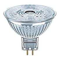 Lampadina LED Osram GU5.3 =20W luce calda 36°