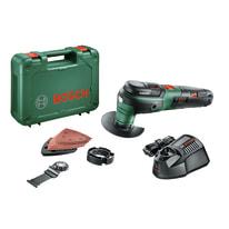 Utensile multifunzione a batteria Bosch UniversalMulti12V