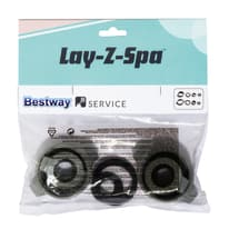 Guarnizioni di tenuta Bestway Seals and Nuts for AirJet-Lay-Z-Spa