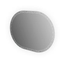 Specchio retroilluminato Miami 100 x 75 cm