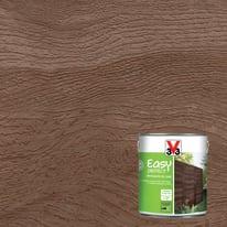 Impregnante ad acqua V33 Easy Protect teak naturale 2,5 L