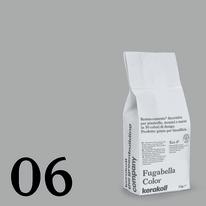 Stucco per fughe in polvere Kerakoll Universale grigio chiaro 3 kg