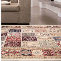 Tappeto Orient farshian bachtiar 1 multicolore 200 x 290 cm