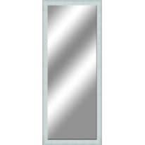 specchio da parete rettangolare Sibilla bianco 60 x 160 cm