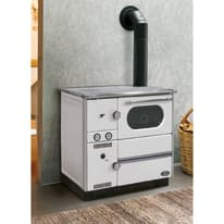 Termocucina a legna Betty Thermo 22,9 kW