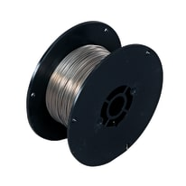 Bobina filo alluminio