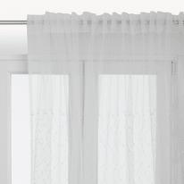 Tenda Ohara bianco 300 x 290 cm