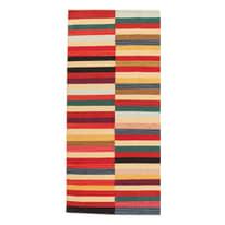 Tappeto Playfull multicolore 60 x 120 cm
