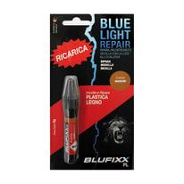 Ricarica colla per penna luce uv per plastica e legno Blufixx legno chiaro 5 g