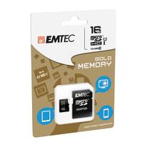 Micro SD HC PK701910 16 GB