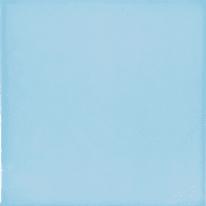 Piastrella Cromie 20 x 20 cm azzurro
