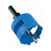 Fresa perforatrice a tazza Ø 25 mm