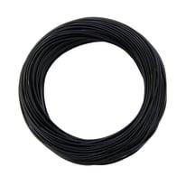 Cavo unipolare FS17 450/750V Lexman 2,5 mm nero, matassa 15 m