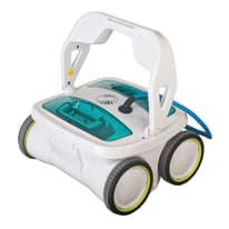 Robot pulitore fondo e pareti track salt 4x4