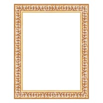Cornice Baroque oro 18 x 24 cm
