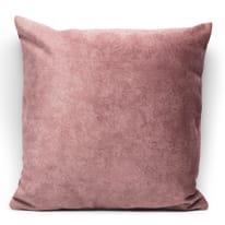 Cuscino grande rosa 50 x 50 cm