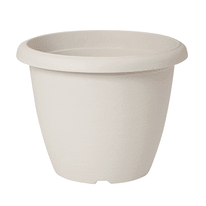 Vaso Terrae ø 60 cm bianco
