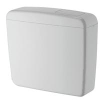 Cassetta WC da esterno Super Kariba monotasto