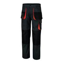 Pantalone Beta grigio tg. XXXL