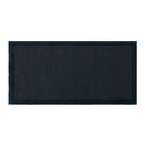 Tappetino cucina Nevra grigio scuro 55 x 150 cm