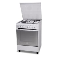 Cucina freestanding elettronica sottomanopola I6TMH2AF(W)/I