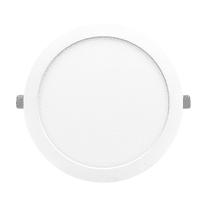 Faretto da incasso bianco LED integrato fisso tonda Ø 21,5 cm 18 W = 1550 Lumen luce naturale