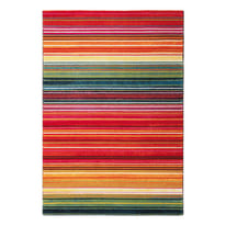 Tappeto Summer multicolore 160 x 230 cm