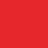 Pellicola adesiva tinta unita rosso Lucido 45 cm x 2 m