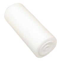 Ricambio per rullo Nespoli per vetrificatore pavimenti 180 mm