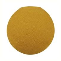 Diffusore per lampadario componibile Tori giallo
