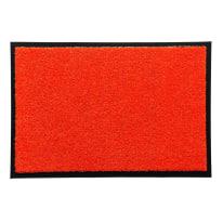 Zerbino Wash&clean rosso 40 x 60 cm